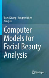 Omslag - Computer Models for Facial Beauty Analysis 2016
