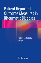 Patient Reported Outcome Measures in Rheumatic Diseases (Innbundet)