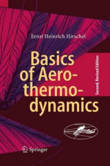Omslag - Basics of Aerothermodynamics
