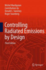 Omslag - Controlling Radiated Emissions by Design 2014