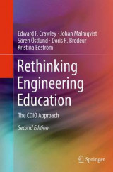 Omslag - Rethinking Engineering Education
