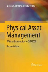 Omslag - Physical Asset Management