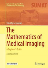 Omslag - The Mathematics of Medical Imaging