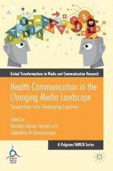 Omslag - Health Communication in the Changing Media Landscape 2016