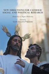 Omslag - New Directions for Catholic Social and Political Research 2017