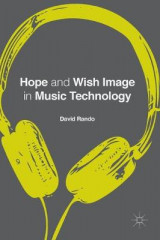 Omslag - Hope and Wish Image in Music Technology 2017