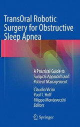 Omslag - Transoral Robotic Surgery for Obstructive Sleep Apnea 2017