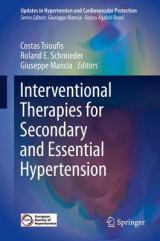 Omslag - Interventional Therapies for Secondary and Essential Hypertension 2016