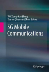 Omslag - 5G Mobile Communications 2016