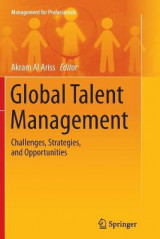 Omslag - Global Talent Management