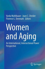 Omslag - Women and Aging