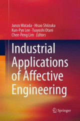 Omslag - Industrial Applications of Affective Engineering