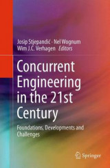 Omslag - Concurrent Engineering in the 21st Century