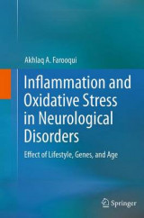 Omslag - Inflammation and Oxidative Stress in Neurological Disorders