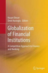 Omslag - Globalization of Financial Institutions