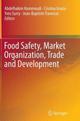Omslag - Food Safety, Market Organization, Trade and Development