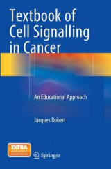 Omslag - Textbook of Cell Signalling in Cancer