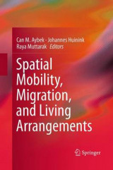 Omslag - Spatial Mobility, Migration, and Living Arrangements