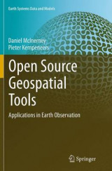 Omslag - Open Source Geospatial Tools