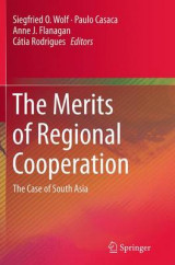 Omslag - The Merits of Regional Cooperation