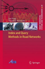 Omslag - Index and Query Methods in Road Networks