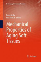 Omslag - Mechanical Properties of Aging Soft Tissues