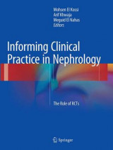 Omslag - Informing Clinical Practice in Nephrology