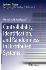 Omslag - Controllability, Identification, and Randomness in Distributed Systems