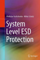 Omslag - System Level ESD Protection