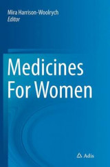 Omslag - Medicines for Women