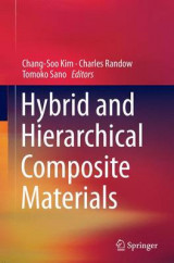 Omslag - Hybrid and Hierarchical Composite Materials