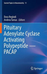 Omslag - Pituitary Adenylate Cyclase Activating Polypeptide - PACAP 2016