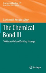 Omslag - The Chemical Bond 2017: No. 3