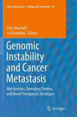 Omslag - Genomic Instability and Cancer Metastasis