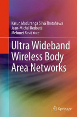 Omslag - Ultra Wideband Wireless Body Area Networks