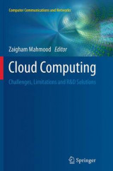 Omslag - Cloud Computing