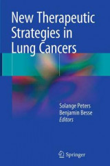 Omslag - New Therapeutic Strategies in Lung Cancers