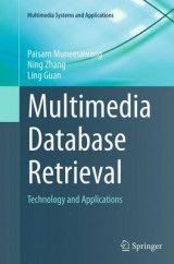 Omslag - Multimedia Database Retrieval