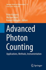 Omslag - Advanced Photon Counting