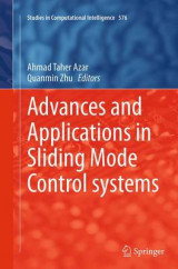 Omslag - Advances and Applications in Sliding Mode Control Systems