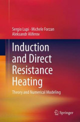 Omslag - Induction and Direct Resistance Heating