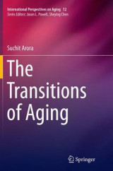 Omslag - The Transitions of Aging