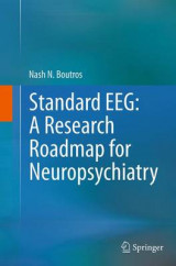 Omslag - Standard EEG: A Research Roadmap for Neuropsychiatry