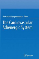 Omslag - The Cardiovascular Adrenergic System