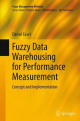 Omslag - Fuzzy Data Warehousing for Performance Measurement