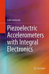 Omslag - Piezoelectric Accelerometers with Integral Electronics
