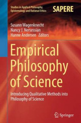 Omslag - Empirical Philosophy of Science