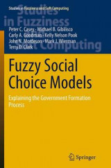 Omslag - Fuzzy Social Choice Models