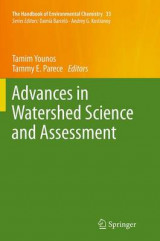 Omslag - Advances in Watershed Science and Assessment