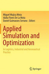 Omslag - Applied Simulation and Optimization